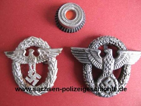 polizei abzeichen dienstgrad